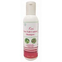 Hawaiian Herbal, Hawaii, USA -  Hair Fall Control Shampoo 100 ml Bottle