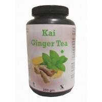 Hawaiian Herbal, Hawaii, USA - Ginger Tea