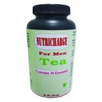 Hawaiian Herbal, Hawaii, Usa - Nutricharge For Men Tea