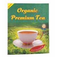 Hawaiian Herbal, Hawaii, USA - Organic Premium Tea