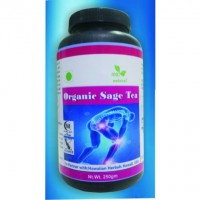 Hawaiian Herbal, Hawaii, Usa - Organic Sage Tea