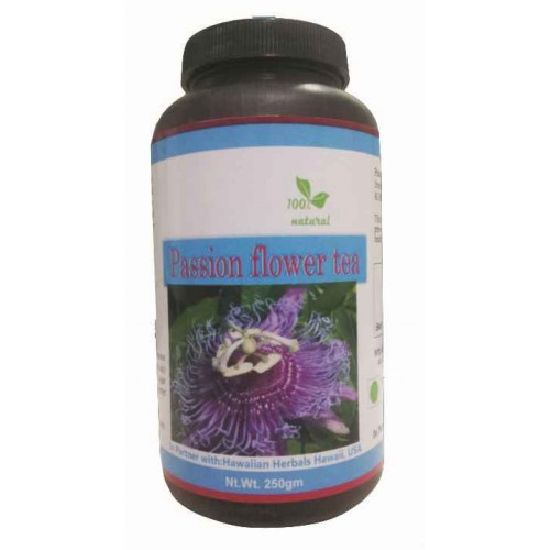 Hawaiian Herbal - Passion Flower Tea