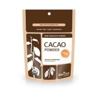 Navitas Naturals Organic CACAO Powder, 8 Ounce (227 gm) Pouch