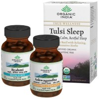 Organic India Restful Sleep for Men