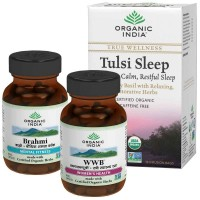 Organic India Restful Sleep for Women