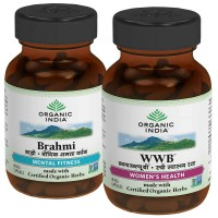 Organic India STRESS RELIEF For Women