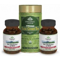 Organic India WEIGHT BALANCE Kit