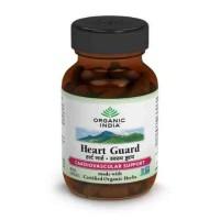 Organic India HEART GUARD Capsules (60)