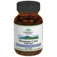 Organic India PROSTATE CARE Capsules (60)