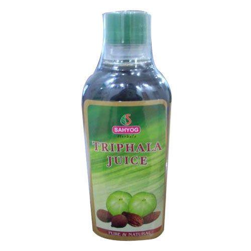 Sahyog Herbals Natural TRIPHALA Juice 1 lt