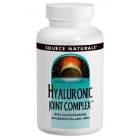 Source Naturals Hyaluronic Joint Complex, 30 Tablets
