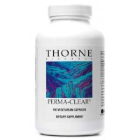 Thorne Research - Perma-Clear - 180 Veg Capsules - Intestinal Gut Immunity