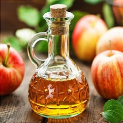 A Must Have for your Pantry & Medicine Cabinet - Apple Cider Vinegar
