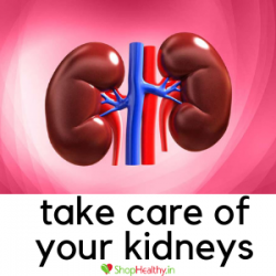 7 Things You Can Do For Your Kidney Health