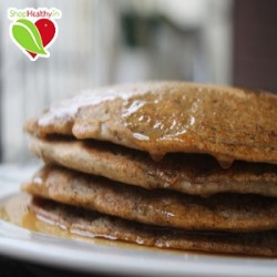 Multimillet Pancakes - Nutritious Recipe