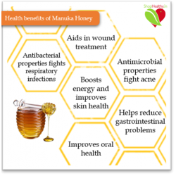 How is Manuka Honey Different from Regular Honey