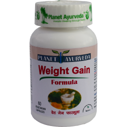 How to Gain Weight Naturally and Effectively