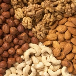 Going Nuts About Nuts?