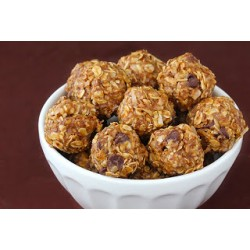 Recipe - No Bake Energy Bites