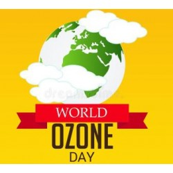 Preserve Our Ozone, Preserve the Earth
