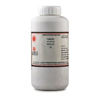 Lords Insulin 6X (450g) : Lowers Raised Blood Sugar Level, relieves burning urine, tingling palms