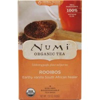 Numi ROOIBOS Herbal Teasan (18 TB)