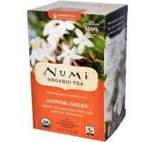 Numi JASMINE Green Tea (18 TB)