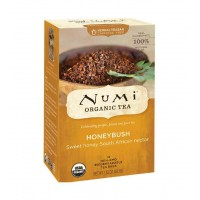 Numi HONEYBUSH Herbal Teasan (18 TB)