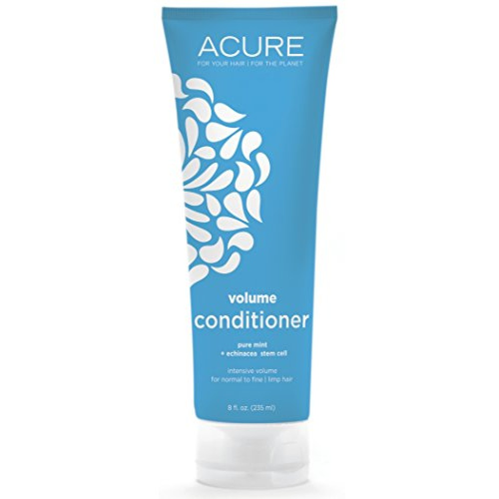 Buy Acure Organics Shampoo Conditioner