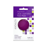 Andalou Naturals Instant Age Defying Face Mask Pod, 0.28 Ounce