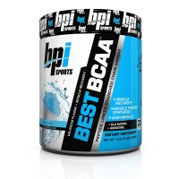 BPI Sports Best BCAA Powder, Artic Ice, 10.58 Ounce