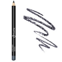 BaeBlu Best Natural Beeswax Eyeliner Pencil by, Smoke