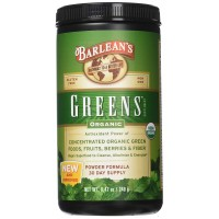 Barlean's Greens Powder 8.46 Ounce