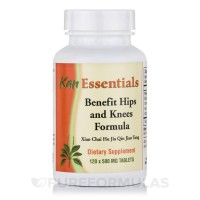 Benefit Hips and Knees - 120 Tablets by Kan Herbs