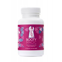 Booty Magic | Butt Enhancement Pills - 2 Month Supply