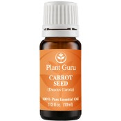 Carrot Seed Oils