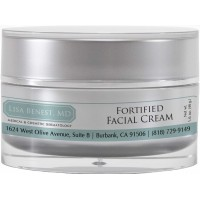 Dr Lisa Benest Skin Care Fortified Facial Cream 1.6 ounce