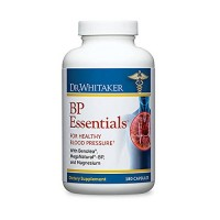 Dr. Whitaker's BP Essentials Supplement, 180 capsules (30-day supply)