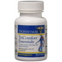 Dr. Whitaker's TriComfort Essentials Joint Relief Supplement, 30 capsules (30-day supply)