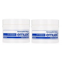 Emuaid- Natural Pain Relief, Anti-Inflammatory Therapy, 2oz (Pack of 2)