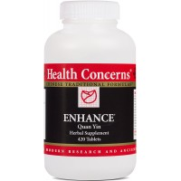 Health Concerns - Enhance - Quan Yin Herbal Supplement - 420 Tablets
