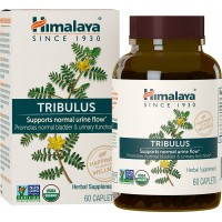 Himalaya Herbal Health Care Tribulus - Urinary Support 60 Caps