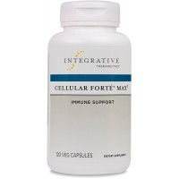 Integrative Therapeutics - Cellular Forte Max3 - Immune Support Supplement with IP-6 & Inositol - 120 Capsules