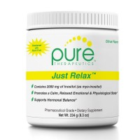 "Just Relax ""Citrus"" 60 Servings 