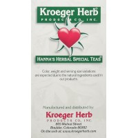 Kroeger Herb Loose Tea, Kidney, 2 Ounce