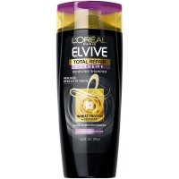 L'Oréal Paris Elvive Total Repair Extreme Renewing Shampoo, 12.6 fl. oz. (Packaging May Vary)