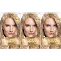 L'Oréal Paris Superior Preference Permanent Hair Color, 8.5A Champagne Blonde