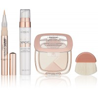 L'Oréal Paris True Match Lumi Face Gift Set