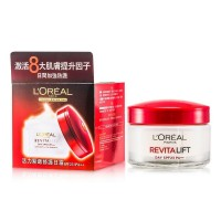L'Oreal Dermo-Expertise Revitalift Day Cream SPF 23, 1.7 Ounce