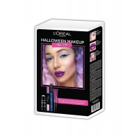 L'Oreal Paris Cosmetics Halloween Makeup Unicorn Kit